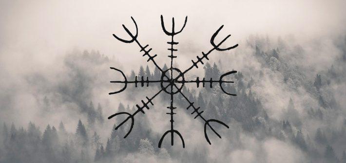 Agishalm или Шлем Ужаса