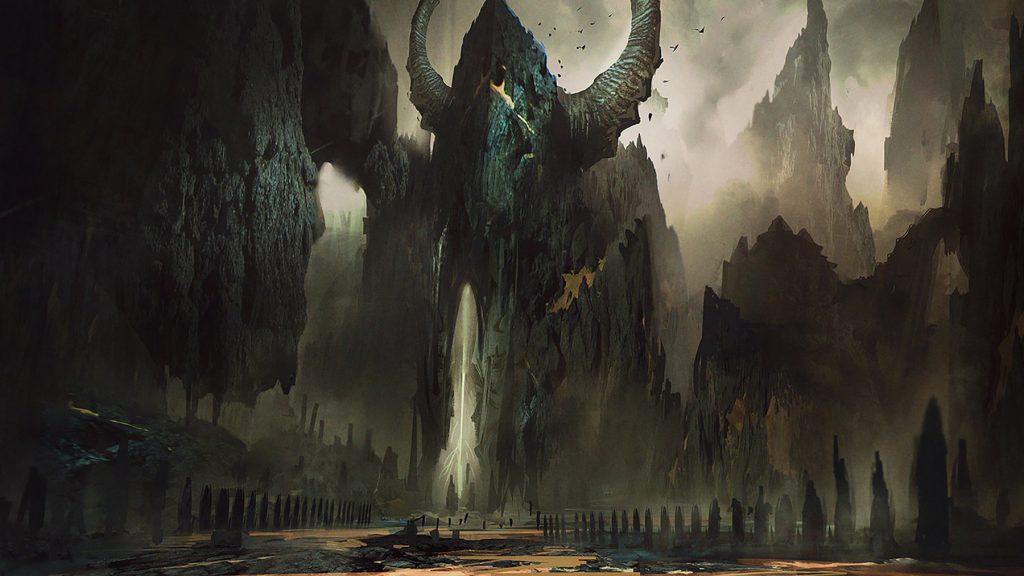 Нифлхейм - царство холода и мрака
