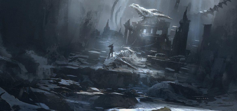 Миры скандинавской мифологии