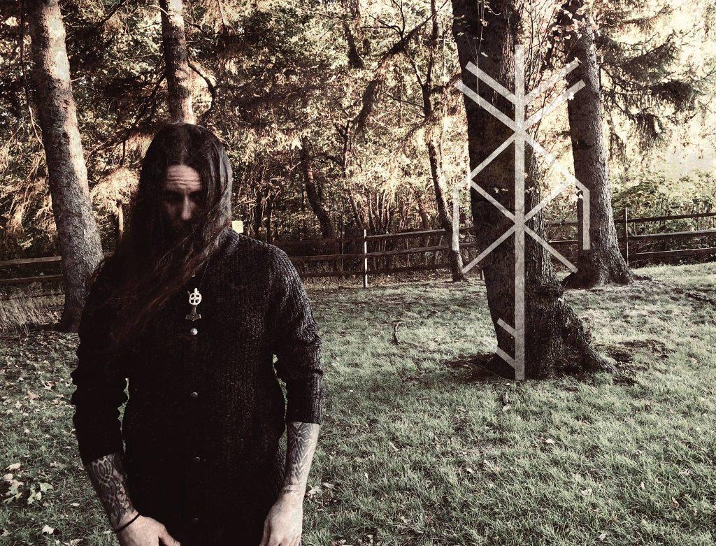Sean Deth Osi And The Jupiter скандинавски неофолк дарк эмбиент проект музыка викингов