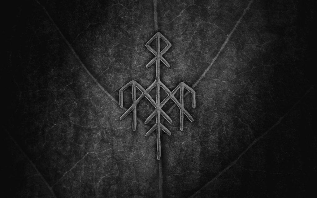 Wardruna эйнар селвик иггдрасиль музыка викингов скандинавский норвежский фолк альбом руны язык логотип обложка