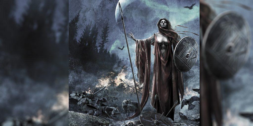 Боги и богини скандинавии мифология
