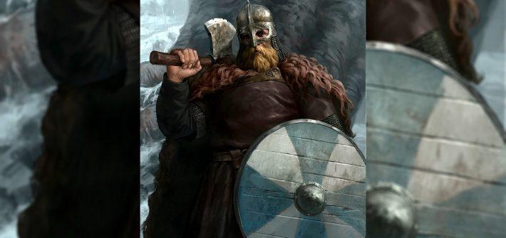 Как называли викингов в разных странах разные народы