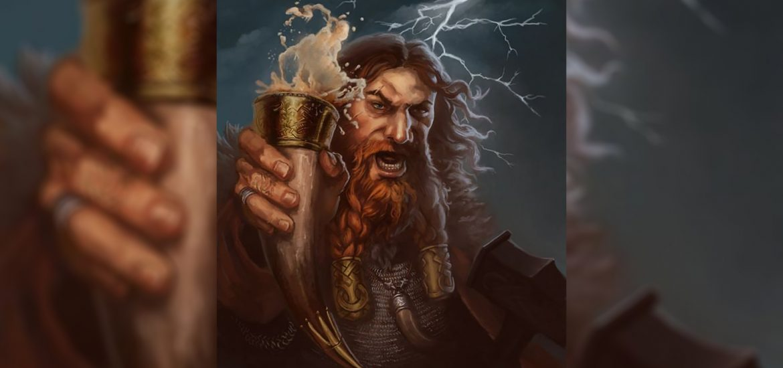что значит тост скол у викингов скандинавия