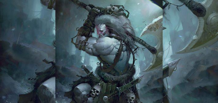 Ульфхеднар Ульфхедин воин-волк мифология скандинавов